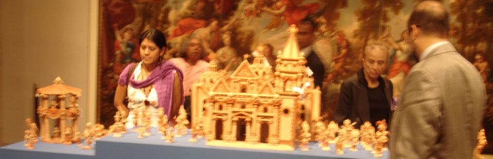 Concurso de Arte Popular, 2008.