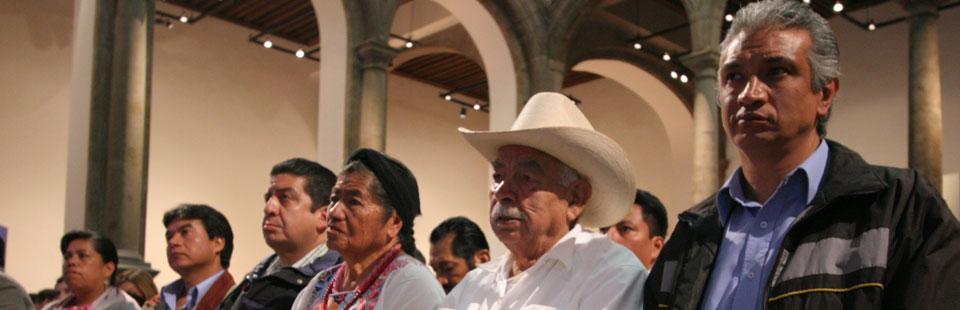 Concurso Arte Popular, 2008.