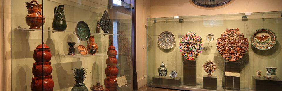 Museo de Arte Popular de Yucatán. Mérida, Yucatán.